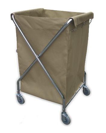 X Linen Cart